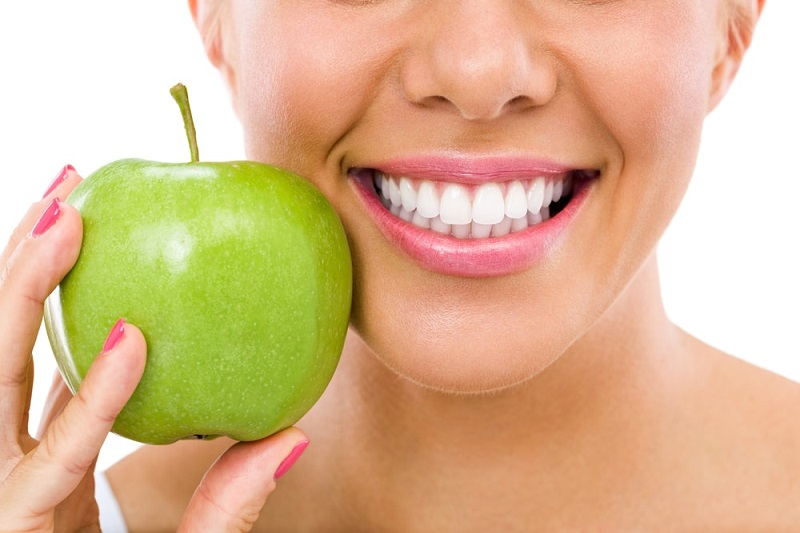 Diet and its Effects on Oral Health