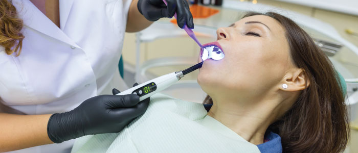 Dental Sedation Experience