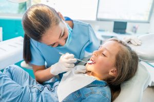 Root Canal Therapy for Kids